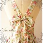 Floral Summer Dress Sweete..